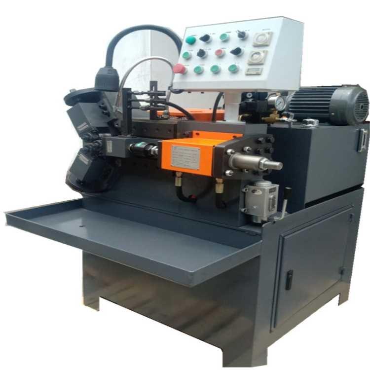 三轴液压式滚丝机