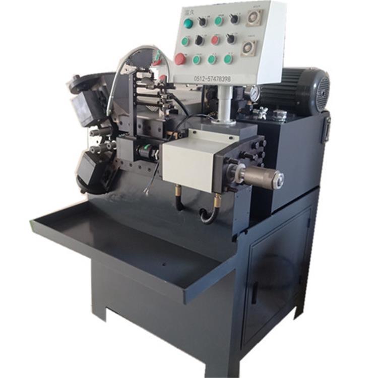 H-30三轴液压式滚丝机